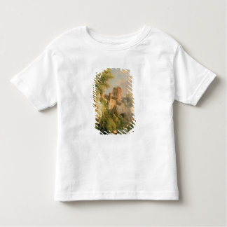 Spanish landscape toddler T-Shirt