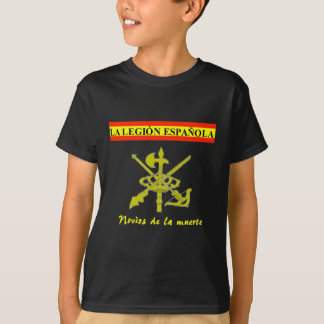 Spanish Legion T-Shirt