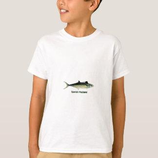 Spanish Mackerel Logo T-Shirt
