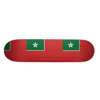 Spanish Morocco Montenegro Skate Board Decks
