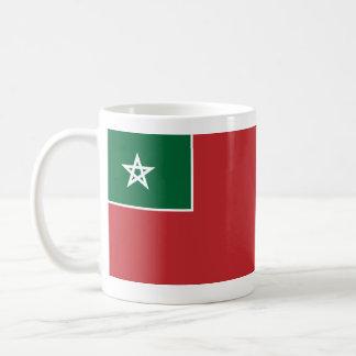 Spanish Morocco, Morocco Basic White Mug