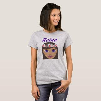 Spanish Reina (Queen) Shirt