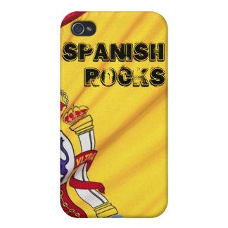 Spanish Rocks iPhone Case iPhone 4/4S Cases