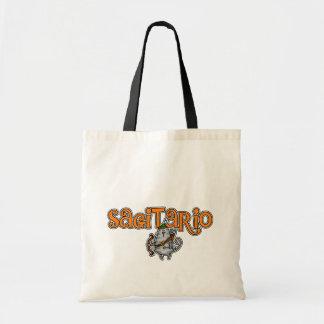 Spanish Zodiac Tote - Sagittarius