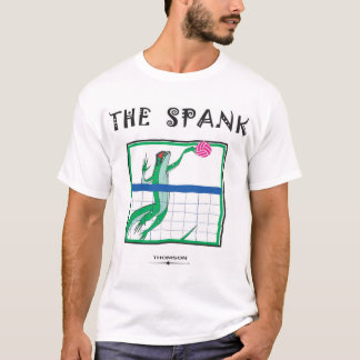 Spank the Hotdog T-Shirt