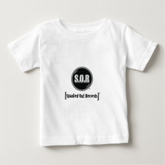 Spanked Out Records™ Infants T-Shirt