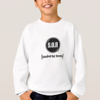 Spanked Out Records™ Jumper Sweatshirt