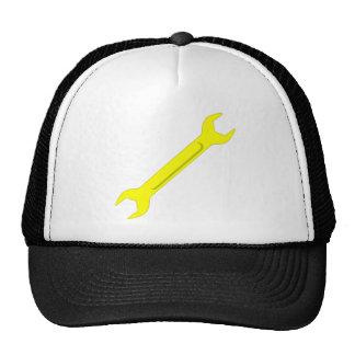spanner trucker hat