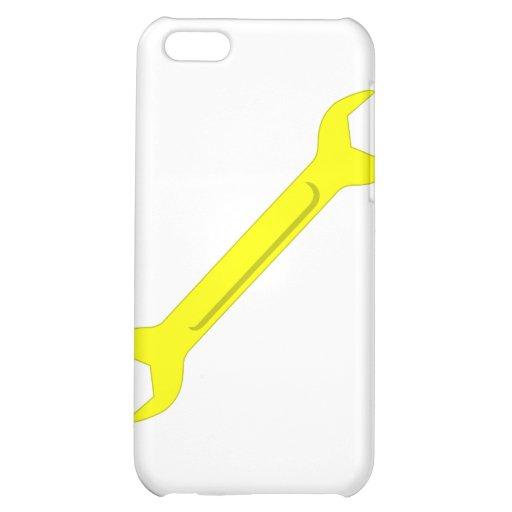 spanner iPhone 5C case