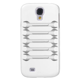 Spanners Galaxy S4 Cover