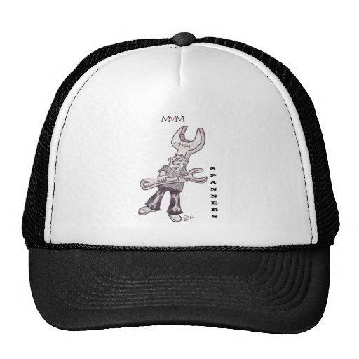 Spanners Trucker Hat