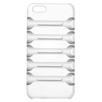 Spanners iPhone 5C Covers