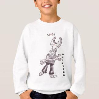 Spanners Sweatshirt