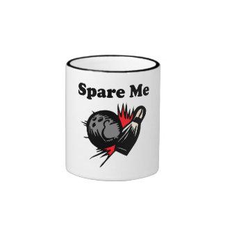 Spare Me Coffee Mugs
