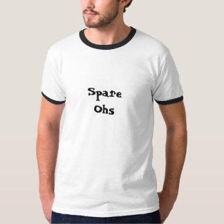 Spare Ohs Tee Shirt