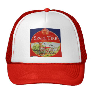 Spare Tire Hat