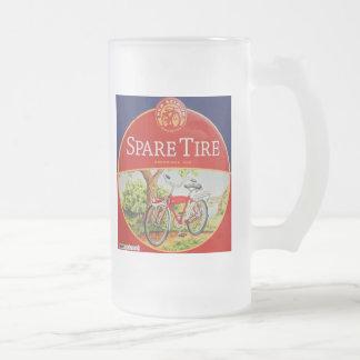 Spare Tire Mug