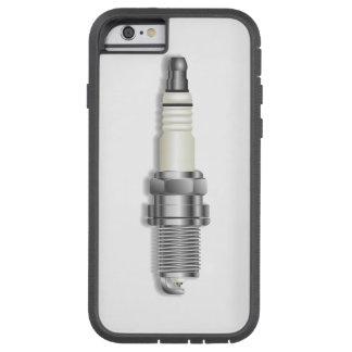 Spark plug case tough xtreme iPhone 6 case