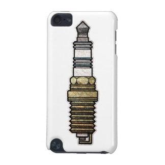 Spark Plug iPod Touch Case