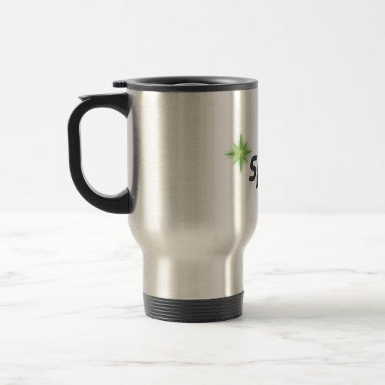 *Spark Travel Mug