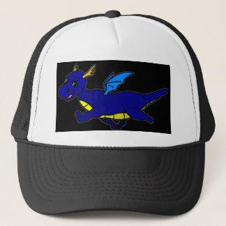 Spark Trucker Hat