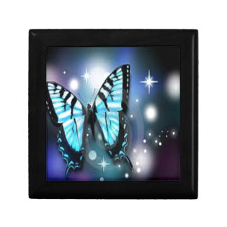 sparkle-butterfly jewelry box