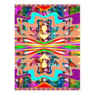 Sparkle Celebration Art : Return+Gifts Giveaway 99 Postcard
