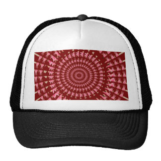 Sparkle Chakra Round Circle Sun Gifts UNIQUE FUN Trucker Hat
