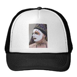 Sparkle closeup hat