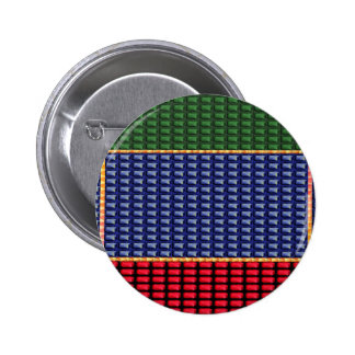 Sparkle Glitter Digital Blue Red Green Button GIFT