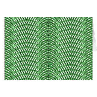 Sparkle Light Energy Green GIFTS - lowprice store Greeting Card