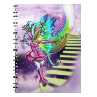Sparkle Photo Notebook (80 Pages B&W)