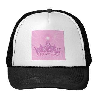 Sparkle Princess Cap
