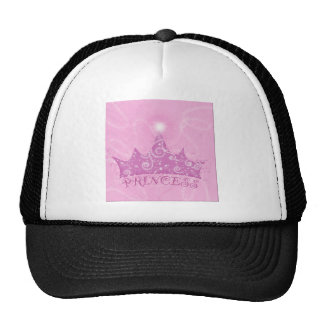 Sparkle Princess Hats