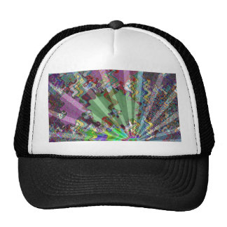 Sparkle Wave Abstract amazing Soothing abstract 99 Cap