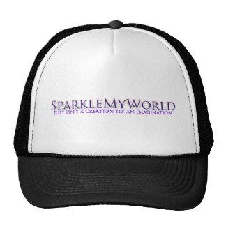 SparkleMyWorld Hat