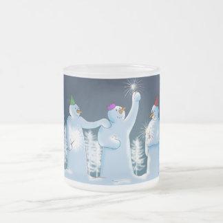 Sparklers Coffee Mugs