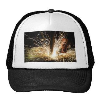 Sparkles Trucker Hat