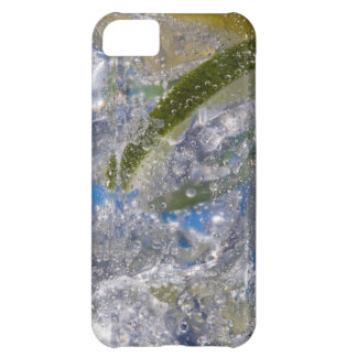 Sparkling Gin and Tonic iPhone 5C Case