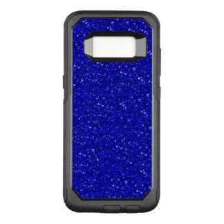 Sparkling Glitter OtterBox Commuter Samsung Galaxy S8 Case