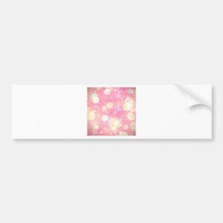 Sparkling Images Bumper Sticker