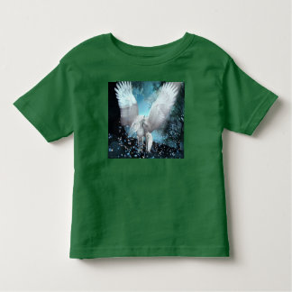Sparkling Pegasus Toddler T-Shirt