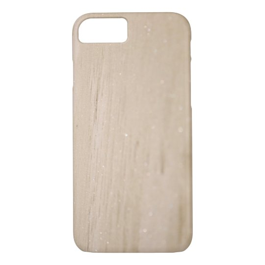Sparkling Sand iPhone 7 Case