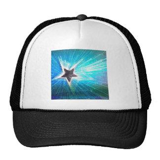 Sparkling Star Hat