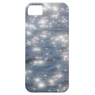 Sparkling Water Barely There iPhone 5 Case