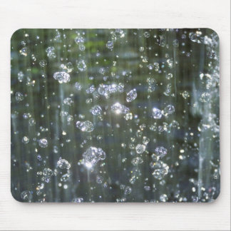 Sparkling Waterfall Mouse Mat