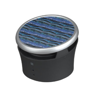 Sparkling Waves Bluetooth Speaker