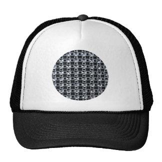 Sparkling Web Trucker Hat