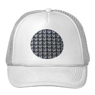 Sparkling Web Hats