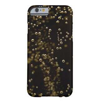 Sparkling Wine Barely There iPhone 6 Case